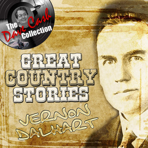 Great Country Stories (The Dave Cash Collection) album