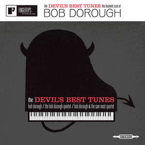 Bob Dorough, The Bob Dorough Quartet Old Devil Moon cover