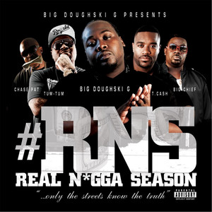 #RNS Albumcover