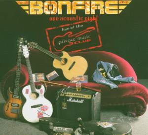One Acoustic Night album