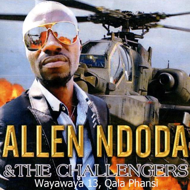 Allen ndoda on spotify negle Gallery