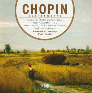Chopin Masterworks Volume 1 - Chopin