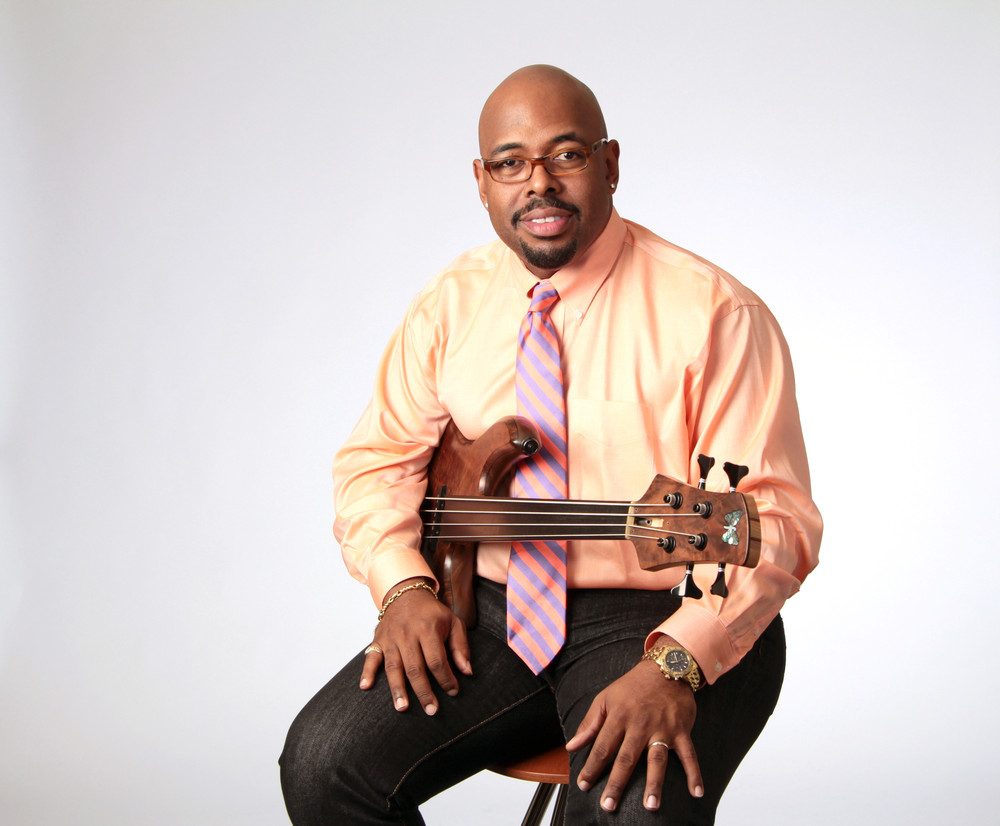 Christian McBride tickets and 2018 tour dates