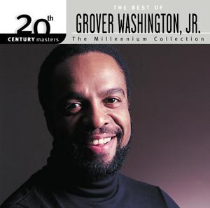 The Best of Grover Washington Jr. album