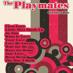 Greatest Hits: The Playmates album