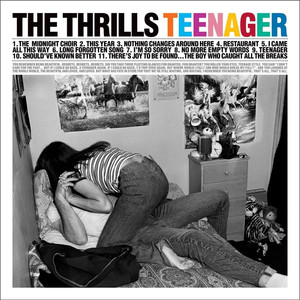 Teenager - Thrills