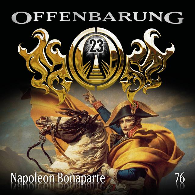 Folge 76: Napoleon Bonaparte von Offenbarung 23