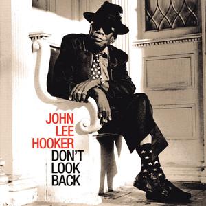 Don't Look Back album