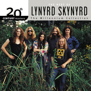 20th Century Masters: The Millennium Collection: The Best of Lynyrd Skynyrd album