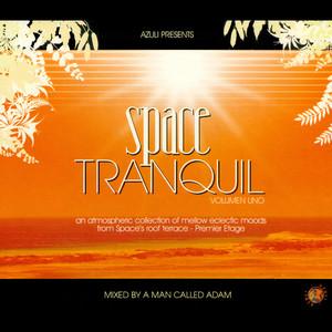 Space Tranquil - Volumen Uno album