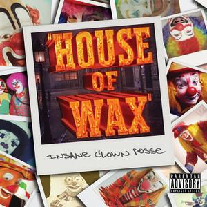 House Of Wax album