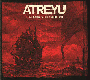 Lead Sails Paper Anchor 2.0 album