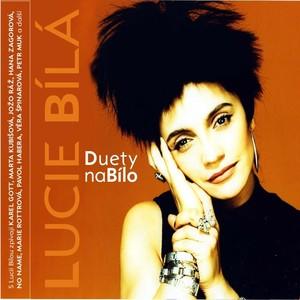Lucie Bílá - Duety naBilo