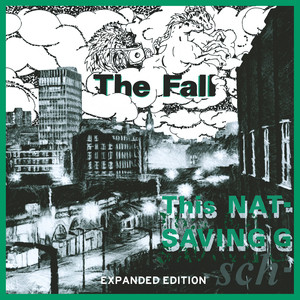 This Nation's Saving Grace album