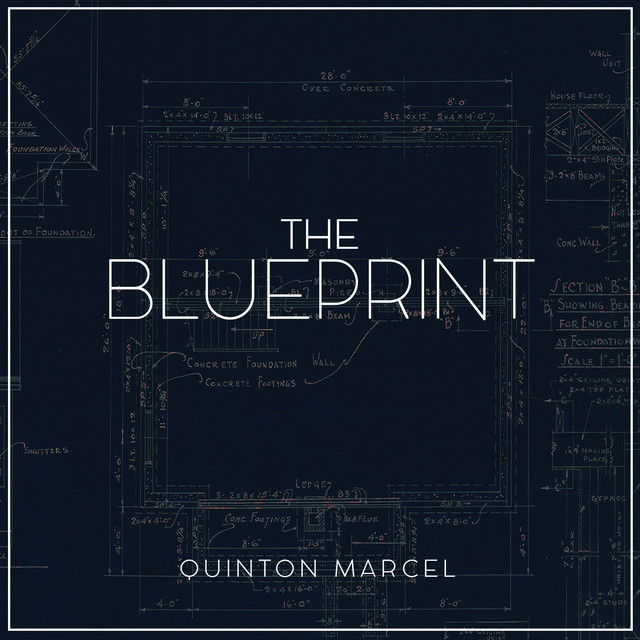 The blueprint by quinton marcel on spotify malvernweather Gallery