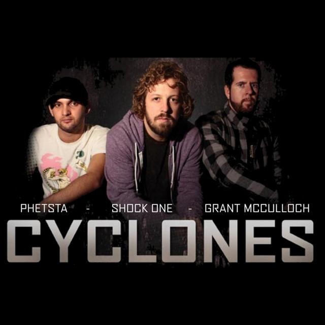 Cyclones (Radio Edit)