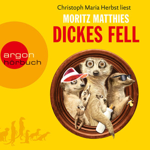 Dickes Fell Audiobook