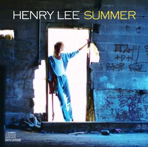 Henry Lee Summer album