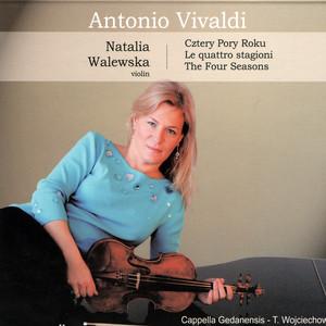 Vivaldi: Cztery pory roku - Antonio Vivaldi