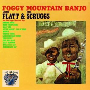 Foggy Mountain Banjo album