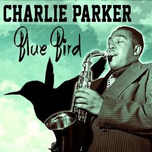 Charlie Parker Quartet Just Friends cover