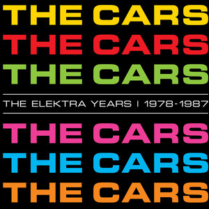 The Elektra Years: 1978-1987 album