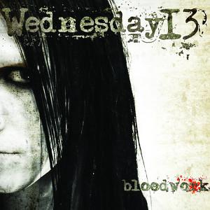Bloodwork Albumcover