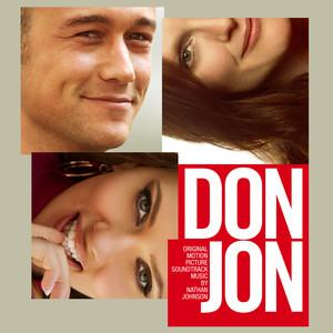 Don Jon (Original Motion Picture Soundtrack) album