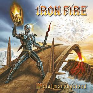 Metalmorphosized album