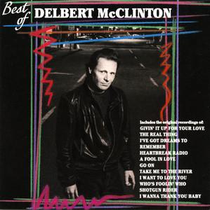 Best of Delbert McClinton album