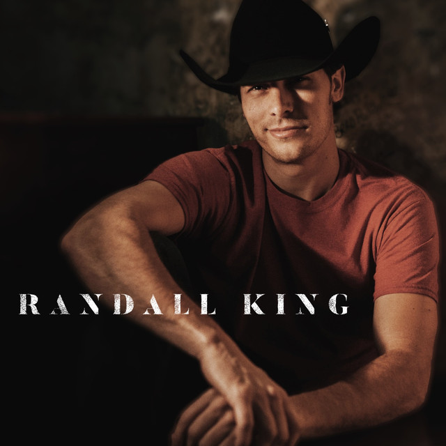 Album cover for Randall King by Randall King