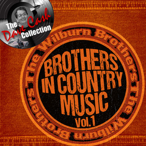 Brothers in Country Music, Vol. 1 (The Dave Cash Collection) album