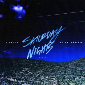 Saturday Nights REMIX (feat. Kane Brown) Albümü