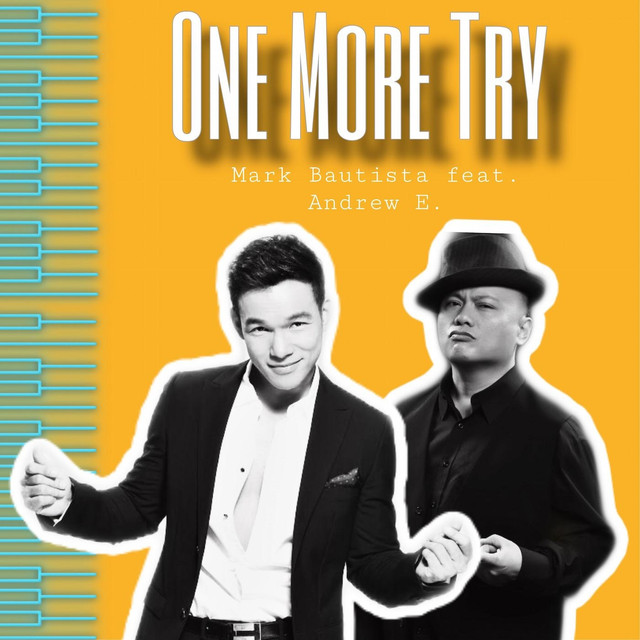 One More Try (feat. Andrew E.)