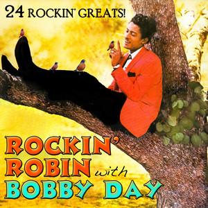 Rockin' With Robin album