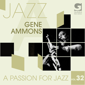 A Passion for Jazz, Vol. 32 album