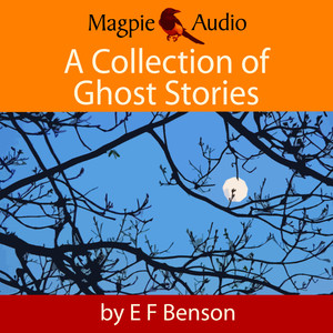 A Collection of Ghost Stories (Unabridged)