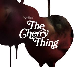 The Cherry Thing album