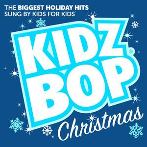 Kidz Bop Kids Do You Want To Build A Snowman? cover