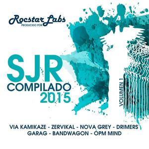 Compilado San Juan del Rio 2015, Vol. 1 Albumcover