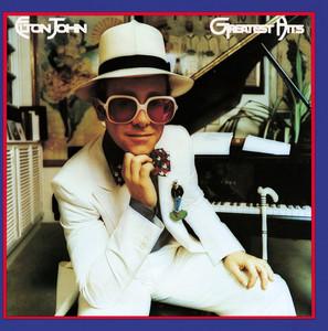 Elton John's Greatest Hits - Elton John