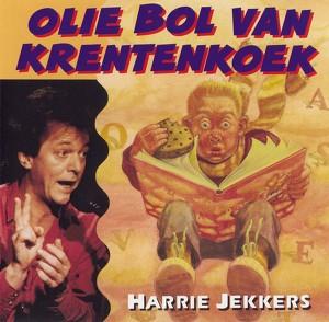 Oliebol Van Krentenkoek Albumcover