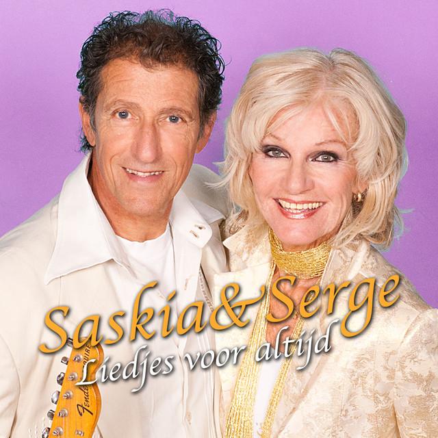 Saskia & Serge