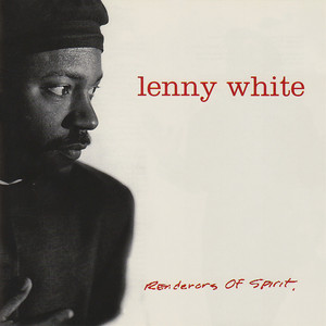 Lenny White, Bennie Maupin, Foley, Donald Blackman Walk on By cover