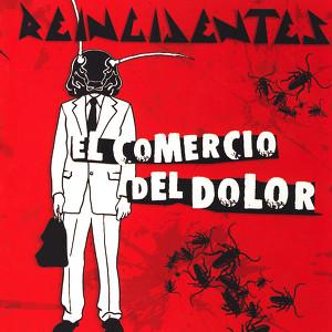 El Comercio Del Dolor Albumcover