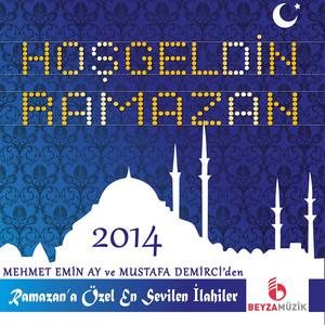 Hoş Geldin Ramazan 2014 - Beyza Müzik (Welcome Ramadan) Albümü