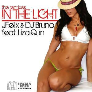 J Felix & DJ Bruno feat Liza Quin