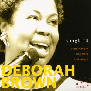 Deborah Brown Quartet