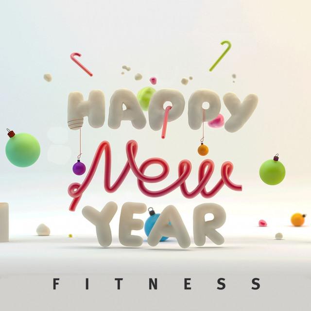 Happy New Year: Fitness