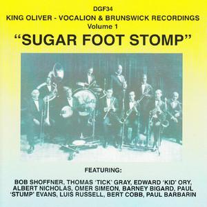 Sugar Foot Stomp album
